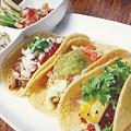 Urbane tacos