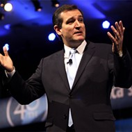 Ted Cruz Used Texas to Create ALEC's Anti-Obamacare Legislation