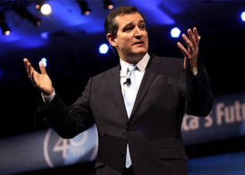 Ted Cruz Used Texas to Create ALEC's Anti-Obamacare Legislation