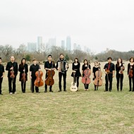 UTSA Music Dept. Presents Mother Falcon and Ernie Halter