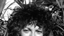 UTSA poet/prof Bonnie Lyons reads from 'Bedrock'