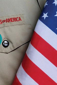 Valero, other corporations, giving big to Boy Scouts despite anti-gay policies