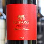 Value Vino: Trader Joe's Italian varietals