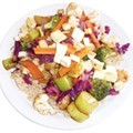 Vegetable sauté  from Twin Sisters, $9.89