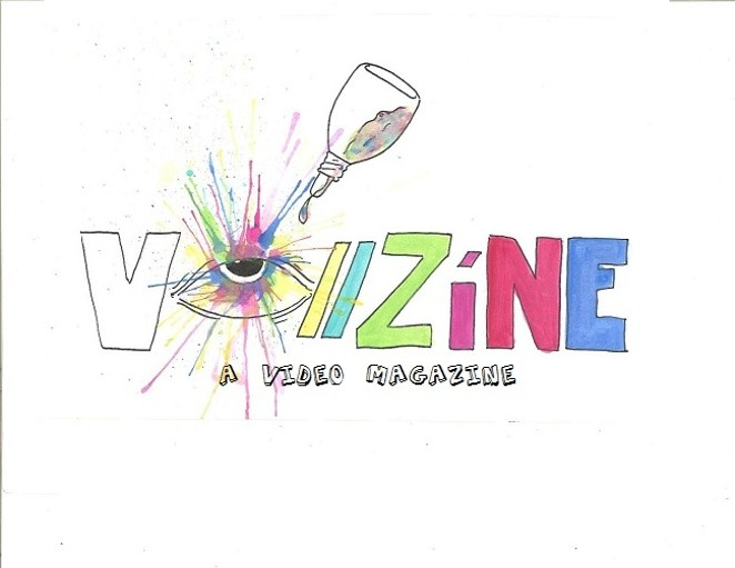 RSVP to the Vi/ZiNE Issue Eight release here - VIA FACEBOOK