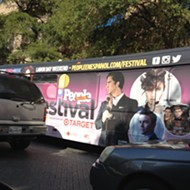 VIA to offer free rides to and from Festival People En Español