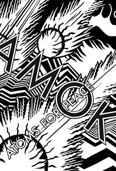 """Video: Atoms for Peace's """"Ingenue"""""""