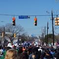 Video Recap: The SA MLK March