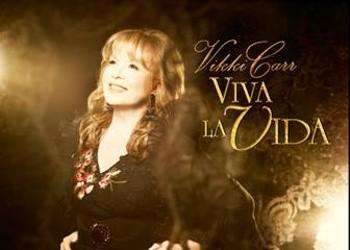 Vikki Carr: The Current interview