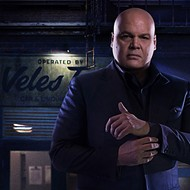 Vincent D'Onofrio Shines In Netflix's Slow-Burning 'Daredevil'