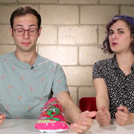 Watch: Americans Try The Mexican Snacks You've Been Eating Your Whole Life