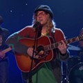 Watch Conan Get Blown Away by Allen Stone