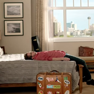 Watch H-E-B's Globetrotting 'Name This Salsa' Super Bowl Ad