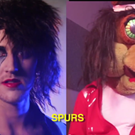 Watch Spurs Channel Duran Duran in New Music Video