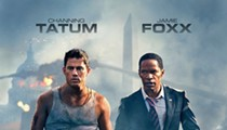 "Watch the Trailer for 'White House Down' ""Sequel,"" 'Waffle House Down'"