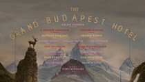 WATCH: Wes Anderson's 'The Grand Budapest Hotel' Gets First Trailer, Poster + Release Date