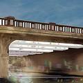 Water under the bridge(s)