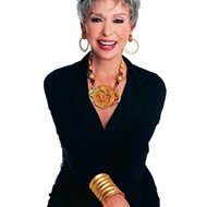At age 80, multi-award winner Rita Moreno still vocal about challenges Latinas face in Hollywood