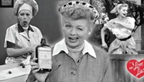 We Still Love Lucy: Top 5 Lucille Ball Moments
