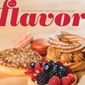 Welcome to Flavor (Winter 2014)