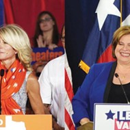 Red as Ever: Texas Dems raised issues but lost elections