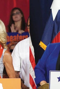 What's next for Wendy Davis and Leticia Van de Putte?
