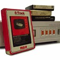 When 8-tracks roamed the earth