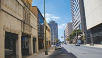 Cityscrapes: International urban scholars converge downtown
