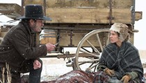 While Tommy Lee Jones Plays, Hilary Swank Steals 'The Homesman'