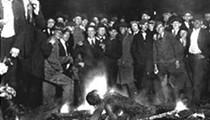 Whitewashing history