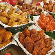 Wing Stop Offers Free Combos for Veterans Day