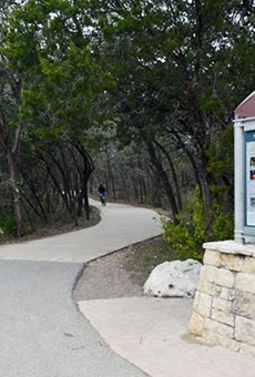 Without a vote, trail system funding will expire.