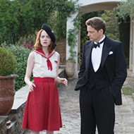 Woody Allen's Casual Misogyny in 'Magic in the Moonlight'