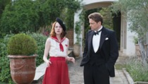 Woody Allen's Casual Misogyny in 'Magic in the Moonlight'