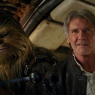 Wookie Walk Moved To December, But May 4 Star Wars Celebration Still On