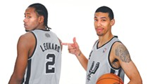 NBA style wars ensare Spurs in 'black-on-black' drama