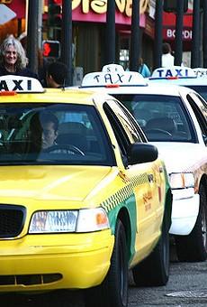 Uber Still Mum, But Yellow Cab Speaks On Anti-Ridesharing Campaign