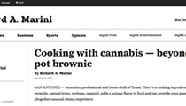 YOLO of the Day: Ganja Cooking Tips from Express-News