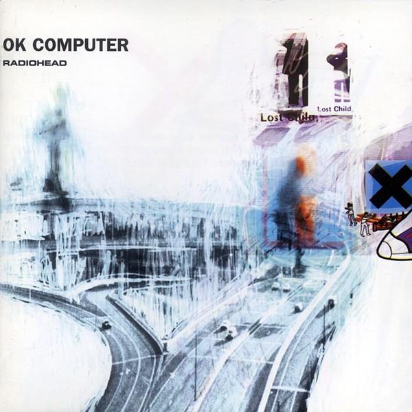 'OK Computer'