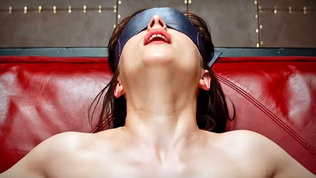 50 Shades of Grey opens Thursday in San Antonio - COURTESY