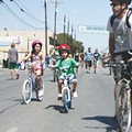 Pedaling forerunners have already done the dangerous work of preparing SA streets for two-wheelers