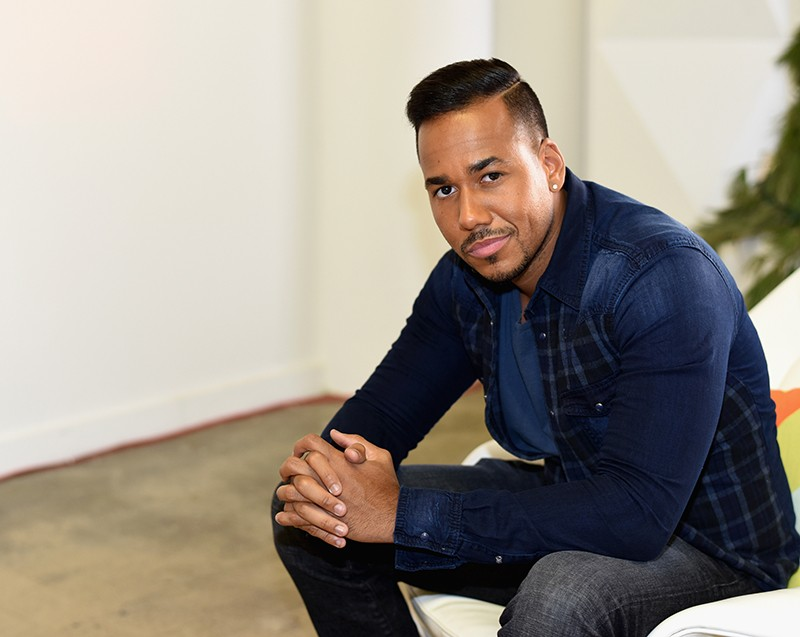 Youre Not A True Pop Fan Unless You Know Romeo Santos King Of