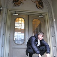 Sussing out Swedish Internet Rapper Yung Lean