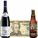 $20 Booze Spree