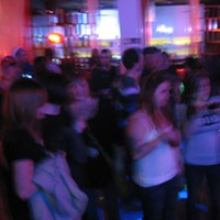 2010 CWMA's - Circle Lounge: 2/12/10