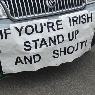 2010 St. Patrick's Day Parade: 3/14/10