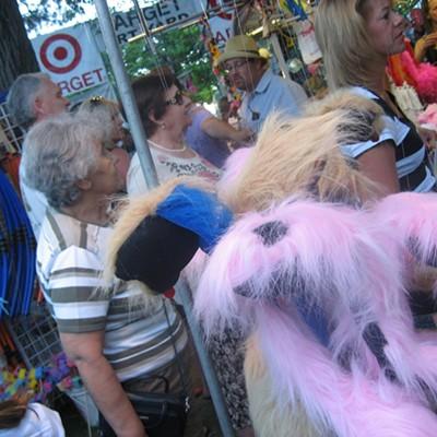 2010 Utah Arts Fest - Day 3: 6/26/10