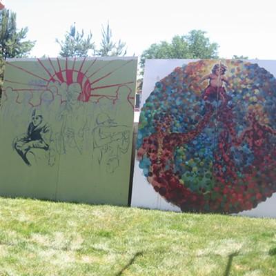 2010 Utah Arts Fest - Day 4: 6/27/10