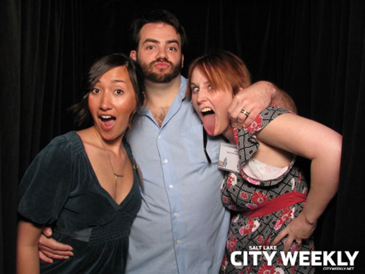 2011 Best of Utah Party by Shutterbooth (3.31.11)