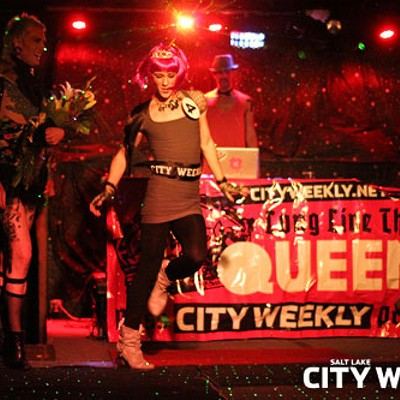 2011 Miss City Weekly Pride Pageant by E. Daentiz (6.2.11)